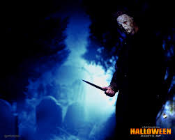 Halloween 2007 Film Soundtrack by Michael Myers Halloween Wallpapers Wallpaper Cave Halloween