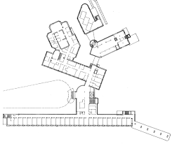 alvar aalto floor plans alvar aalto archigraphie