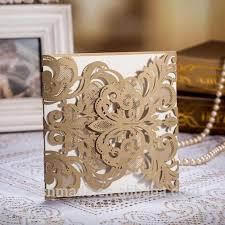 wedding invitation card laser cut wedding invitation card cw3109 buy laser cut wedding