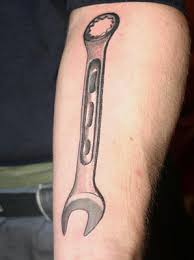 wrench tattoo m jpg