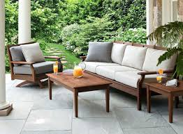 ideas outdoor furniture st louis or decoration patio st with wood