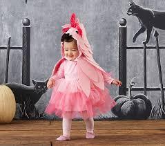 18 24 Month Halloween Costumes Baby Flamingo Costume Pottery Barn Kids