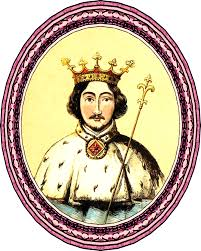 clipart king richard ii framed
