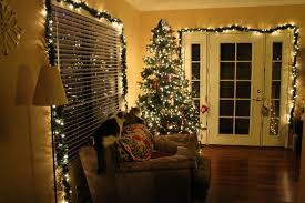 christmas indoor house decorations house interior