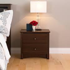 bedroom nightstand silver nightstand white bedroom side tables