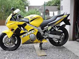 2002 honda cbr 600 f pgm f1 conon bridge in dingwall