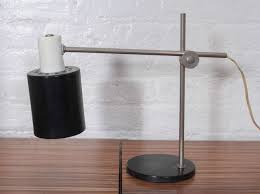 Minimalist Table by Minimalist Desk Lamp By Hala Zeist Holland For Sale At 1stdibs