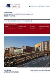 chambre des notaires charente maritime calaméo séances de ventes aux enchères des 8 et 15 novembre 2016