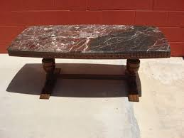 antique marble coffee table antique marble top coffee table coffee drinker