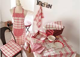 torchons et serviettes cuisine torchon bistrot torchon écossais torchon polyester