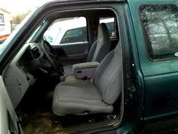 used ford ranger seats for sale
