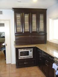 Custom Built Kitchen Cabinets by Custom Kitchen Cabinets Unique Decor