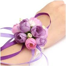 Corsage Prices Compare Prices On Purple Corsages Prom Online Shopping Buy Low