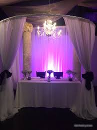 pipe and drape rental nyc 25 best pipe and drape images on draping pipes and
