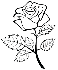 coloring pages with roses coloring pages roses and hearts coloring pages of roses and hearts