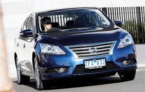 nissan pulsar 1993 2013 nissan pulsar sedan australian pricing and specifications