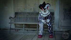 all spirit halloween costumes sitting scare clown spirit halloween youtube