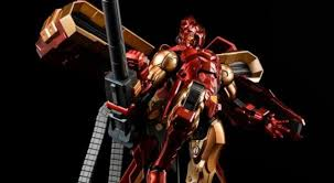 house of m iron s house of m armor gets collectible figure