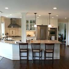 kitchen layout with island kitchen layouts with island and peninsula kitchen interior kitchen