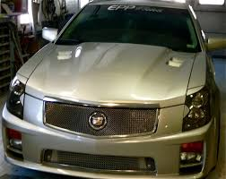 2003 cadillac cts throttle engine small block chevy into 06 cts
