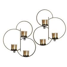 Wall Sconce Set Of 2 Candle Wall Sconce Set Of 2 Wayfair