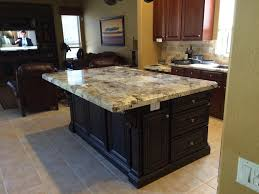 my kitchen island copenhagen granite with 3 inch beveled edge