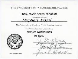 training materials peace corps community archives