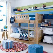 Decorating Boys Room Ideas - Cheap kids room decor