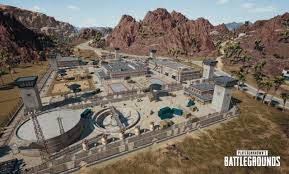 pubg interactive map pubg desert map officially revealed here are all the details