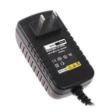 Seagate Freeagent Desk Driver Omninew3ft0134 Omnihilac Dc Power Adapter Adaptor For Seagate