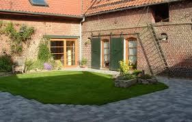 chambre d hotes nord pas de calais chambre d hôtes n 3849 entre cour et jardin à rumegies gîtes de