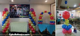 transformer birthday decorations transformers cebu balloons and party supplies