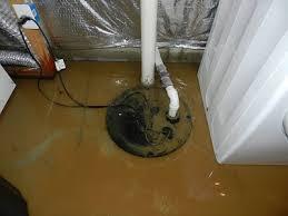 Basement Water Pump by Sump Pump Sump Pump It U0027s All About The Sump Pump Northern Virginia