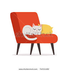 Sleeping Armchair Sleeping On Armchair Stock Images Royalty Free Images U0026 Vectors