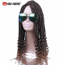 Curly Braiding Hair Extensions by Online Get Cheap Curly Braids Styles Aliexpress Com Alibaba Group