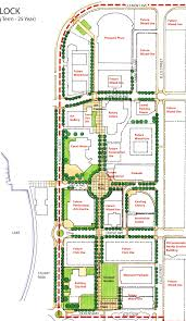 how much does an iplan table cost civic precinct plan