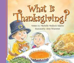 what is thanksgiving medlock wummer
