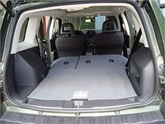 2014 jeep patriot cargo cover all things jeep jeep patriot 2009 2017 canvasback cargo liner