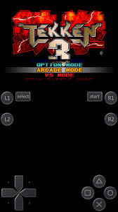 tekken 3 apk free tekken 3 for android device install guide