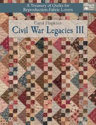 war legacies iii a treasury of quilts for reproduction