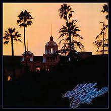 california photo album hotel california eagles album