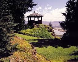 Washington State Botanical Gardens Ohme Gardens Wenatchee Washington Tourist Information About