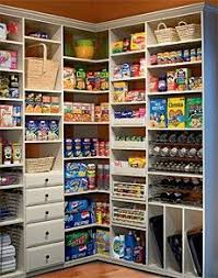 Ideas For Organizing Kitchen Pantry - 68 best pantry organization project images on pinterest kitchen