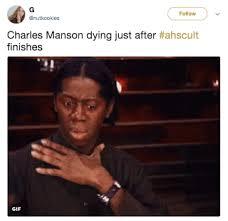 Charles Manson Meme - the top 5 best blogs on charles manson dead