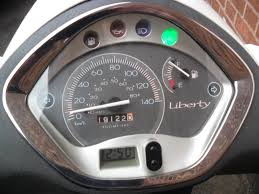 used piaggio liberty 125 2010 60 motorcycle for sale in