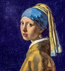 earring girl free photo girl with the pearl earring free image on pixabay