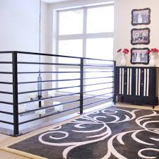 Buy A Banister Diy With Style How To Child Proof Horizontal Railings Blue I Style