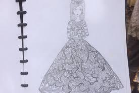 desain baju jepang gadis tunagrahita yang mu desain baju pengantin idolakan ivan
