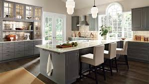 Planning A Kitchen Island by Planning Designing A Kitchen Kitchens Gray And House
