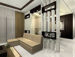 attractive interior design partition ideas 7 attractive